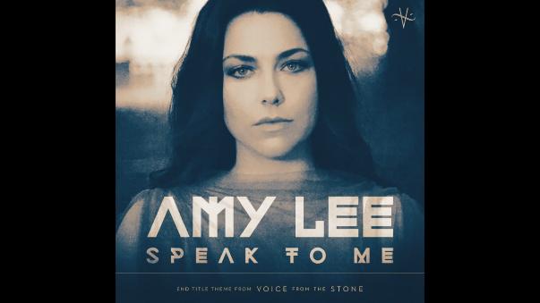 Amy Lee - Speak to me