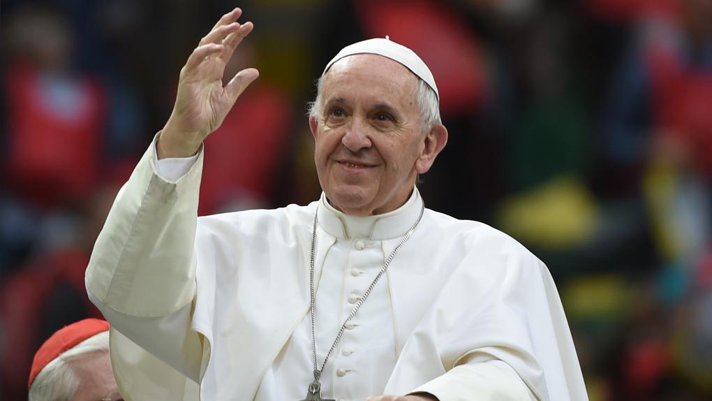 Este Es El Mensaje Del Papa Francisco