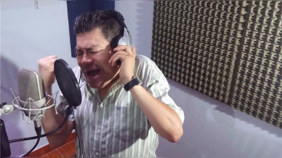 Dilbert Aguilar habló en RPP Noticias