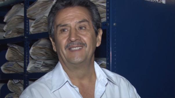 Entrevista al profesor Asunción Cano.