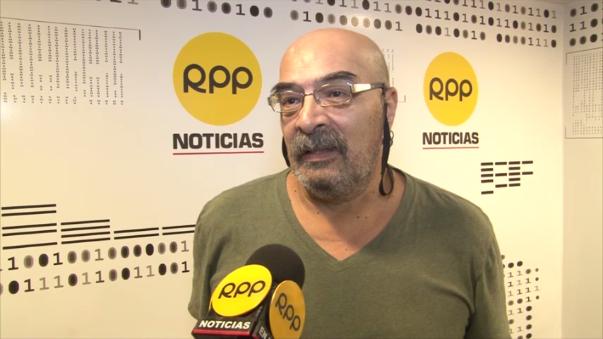 Andrés Dulude comentó los orígenes de la popular canción de los ochentas.