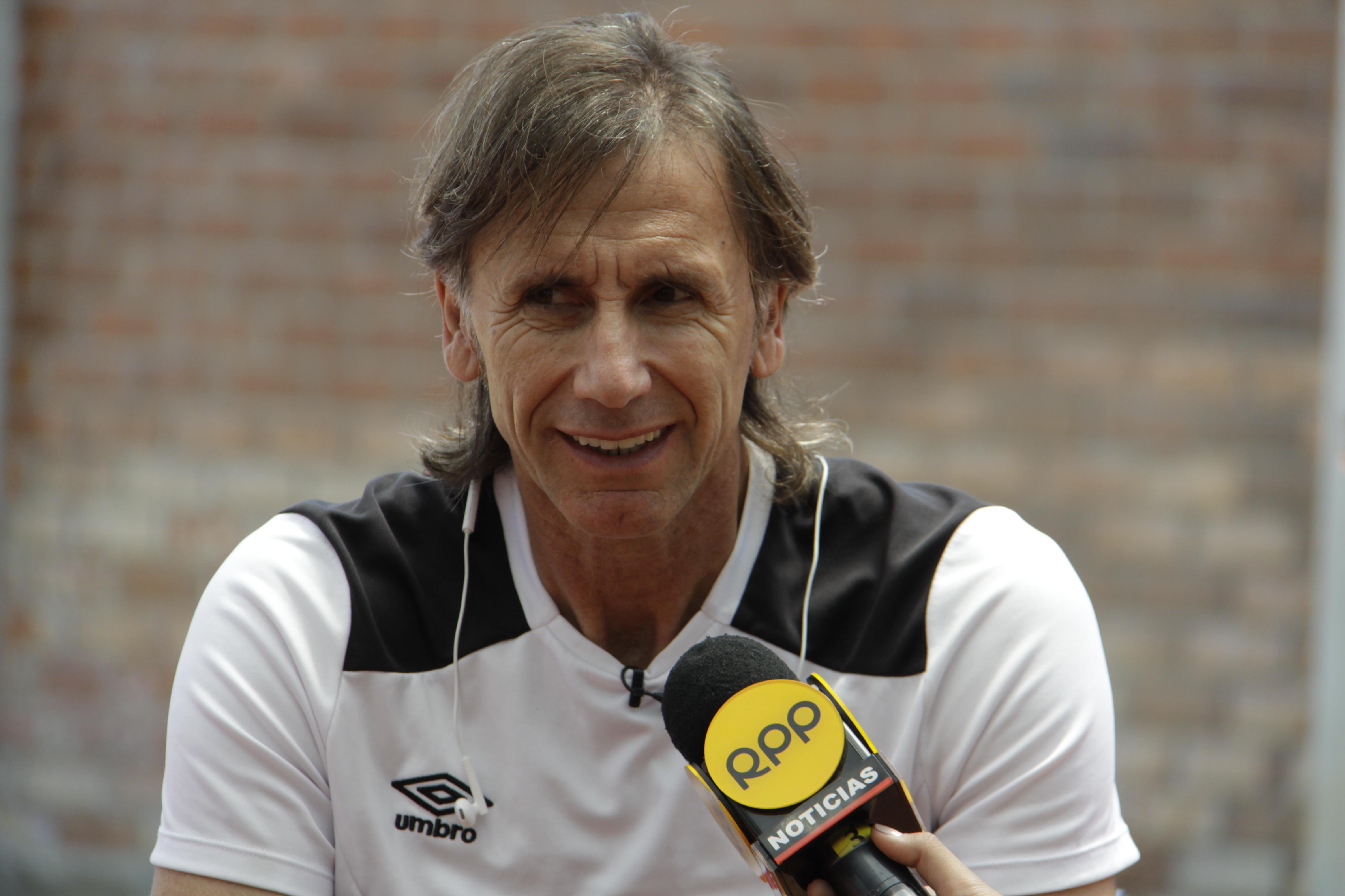 Ricardo Gareca suma 5 victorias, 3 empates y 6 derrotas en las Eliminatorias.