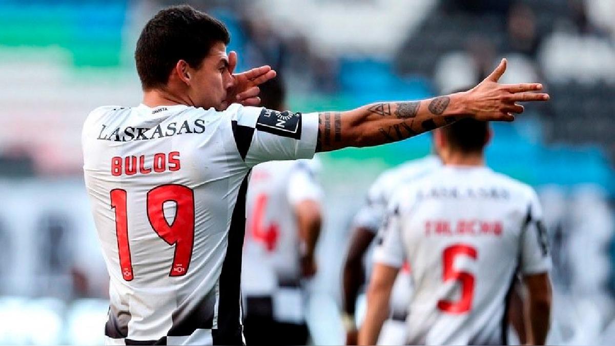 Iván Bulos puede ser convocado por Ricardo Gareca para la próxima fecha doble ante Bolivia y Ecuador.