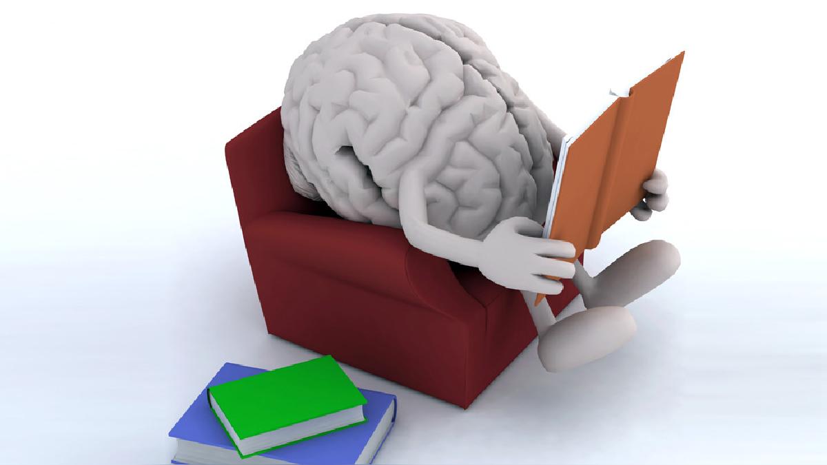La actividad intelectual es un efecto protector contra el Alzheimer, una enfermedad cerebral que ocasiona la pérdida de la memoria.