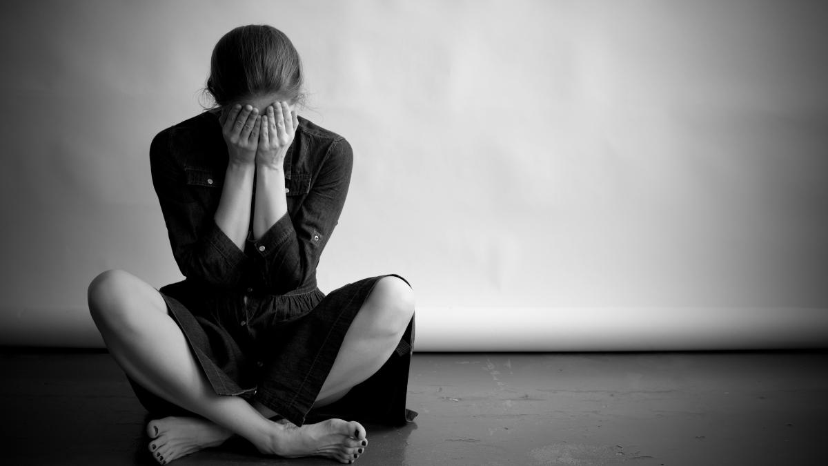 En nuestro país, la depresión también ocupa el primer lugar de causa de discapacidad en el grupo de 15 a 45 años.