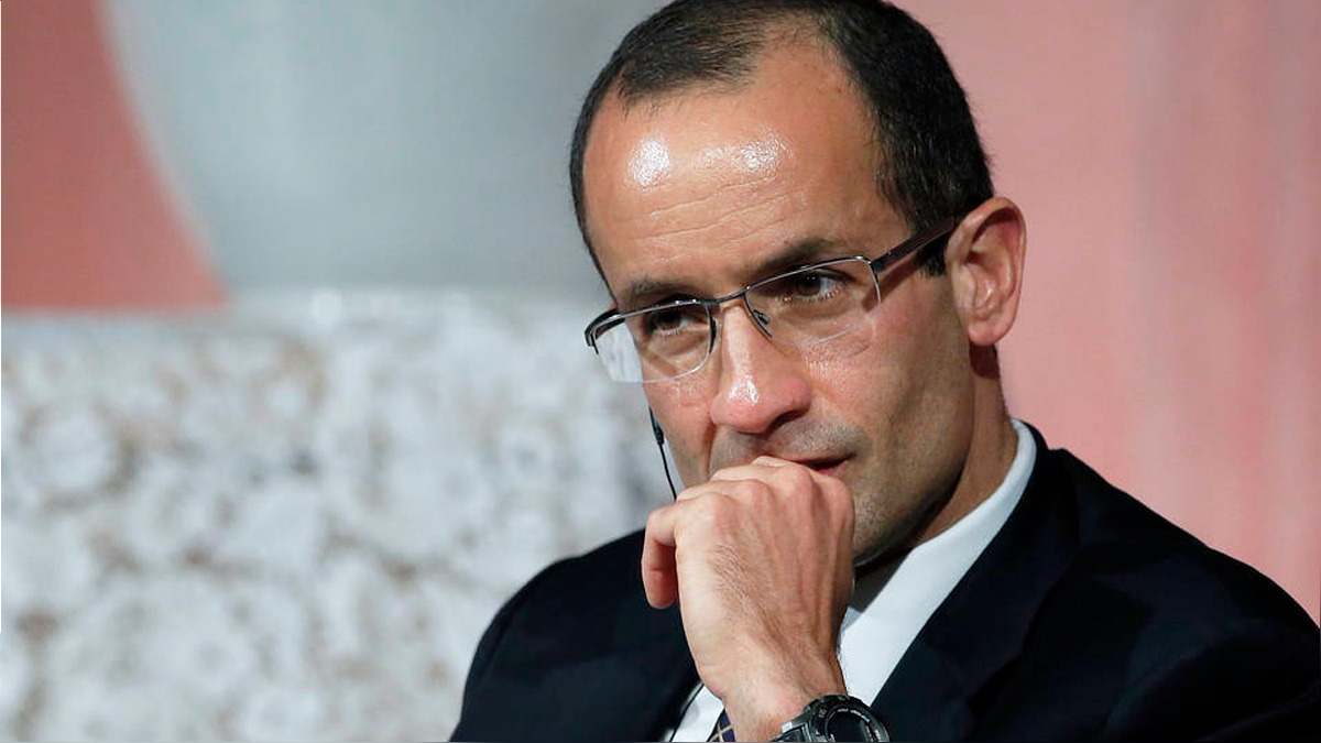 Marcelo Odebrecht hoy colabora con la Justicia para revelar a los involucrados en la trama de corrupción de su empresa, a cambio de una reducción en sus penas.