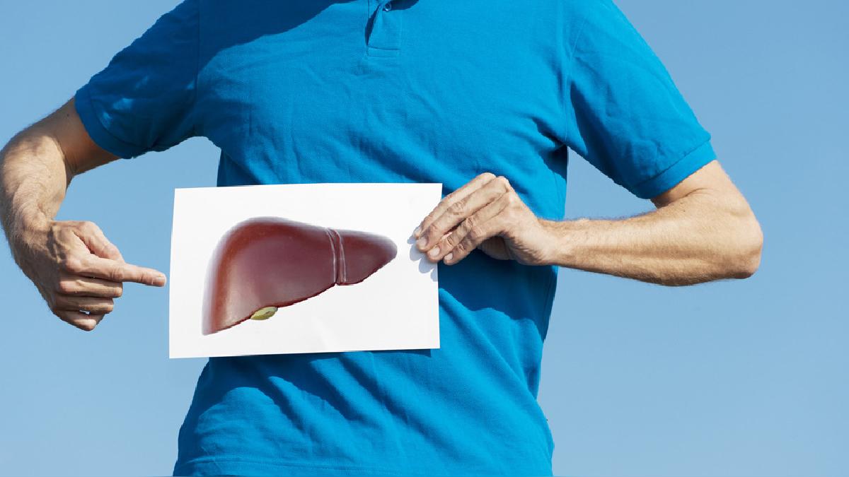 Para desintoxicar el hígado, lo ideal es seguir una dieta blanda y suave.