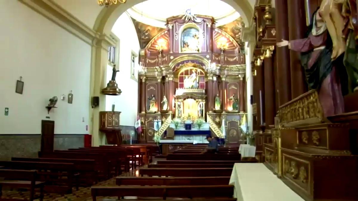 Conoce más sobre estos monumentos que son parte del Centro Histórico de Lima, Patrimonio de la Humanidad.