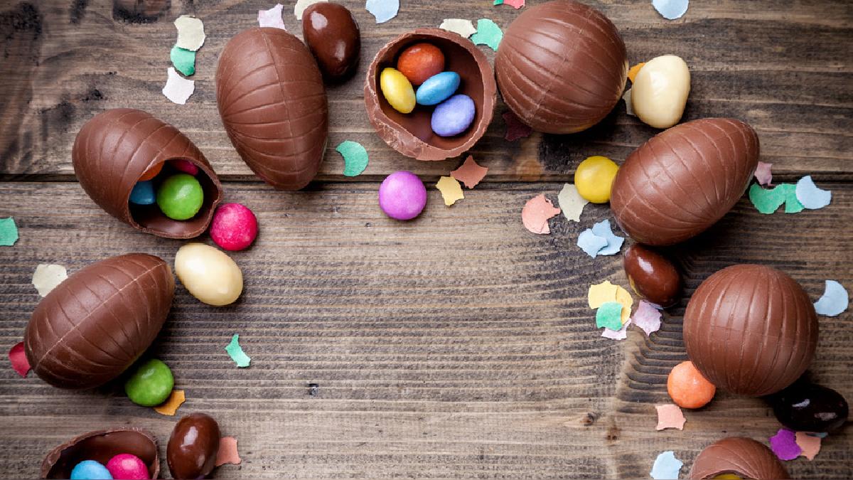 Un verdadero chocolate tiene como mínimo 35 % de pasta de cacao.
