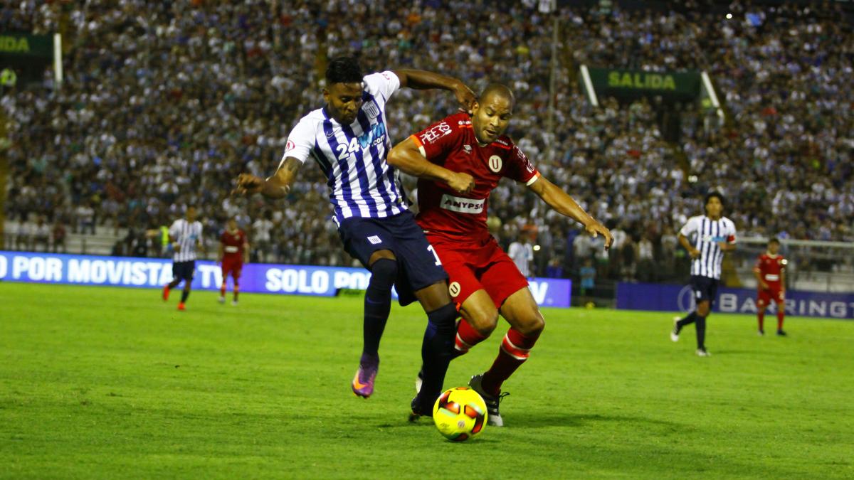 Revive el último triunfo de Alianza Lima ante Universitario.