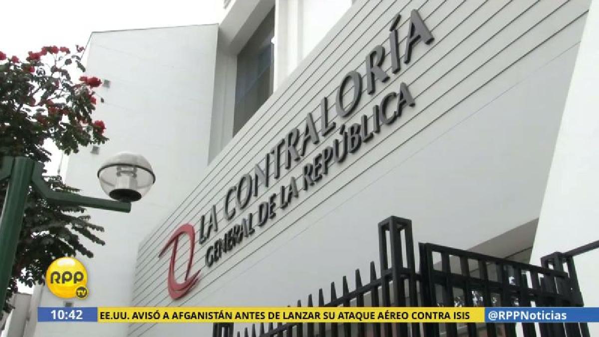 Patricia Chirinos dijo que su gestión pidió ser auditada, pero no mencionó la otra auditoría de la Contraloría.