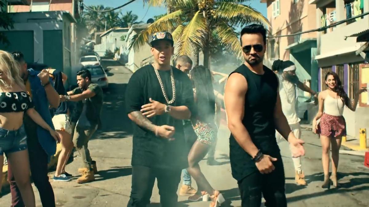 Despacito - Luis Fonsi y Justin Bieber