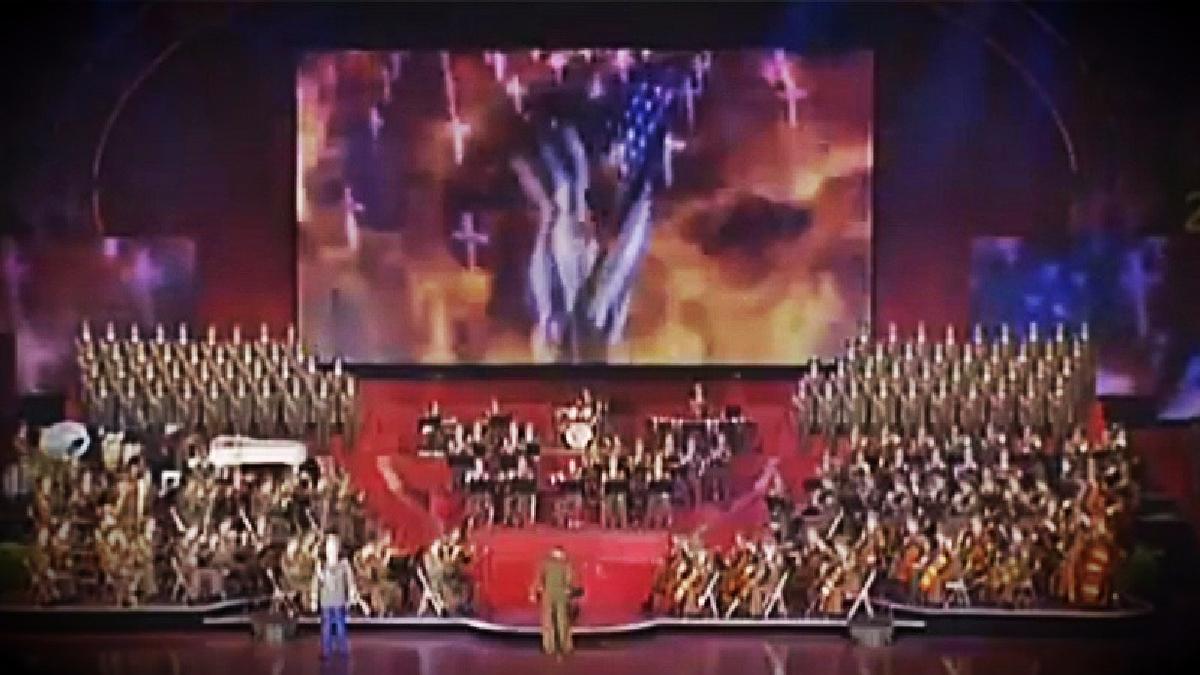 Resultado de imagen de La televisión de Corea del Norte emitió un ataque simulado a Estados Unidos
