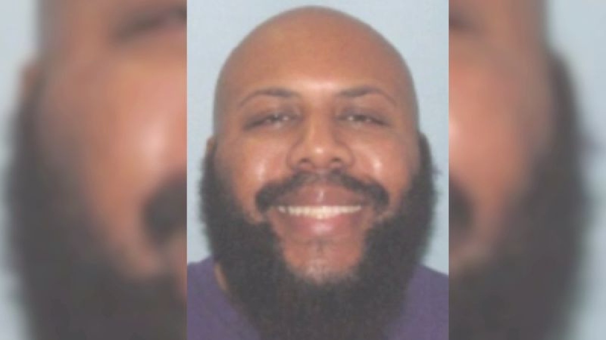 Steve Stephens se suicidó ayer en Erie tras una breve persecución policial.