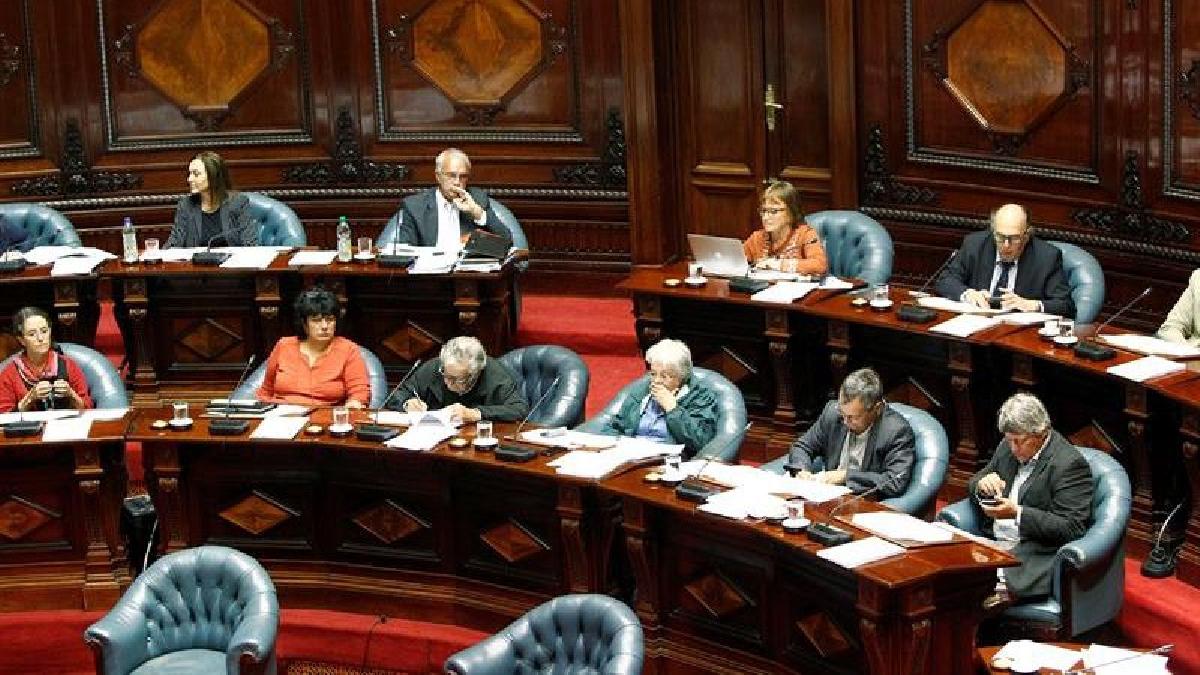 Uruguay es uno de los países de la región con mayor número de feminicidios respecto a su población, de 3,4 millones de habitantes, ya que fueron asesinadas 22 mujeres en 2016 y en lo que va de 2017 ya hubo siete víctimas.