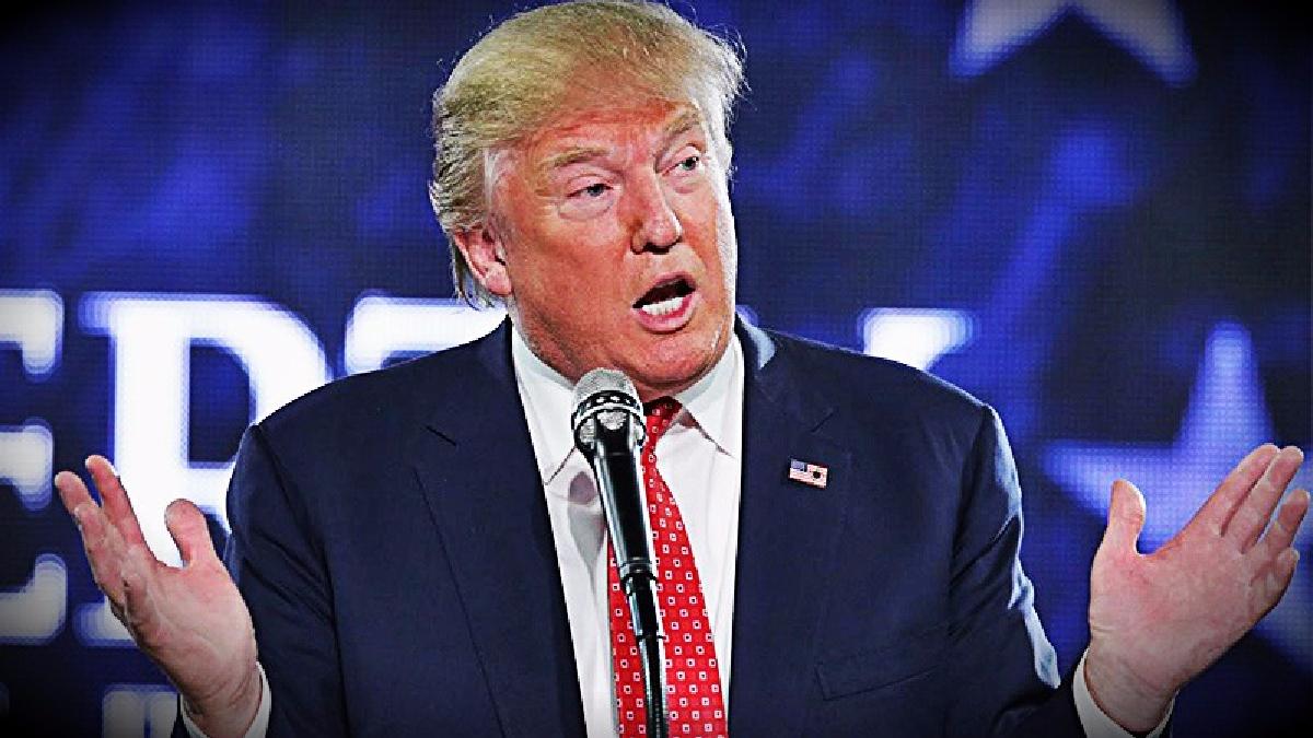 El presidente Trump aseguró además que no telegrafiará sus decisiones al régimen comunista en Pyongyang.