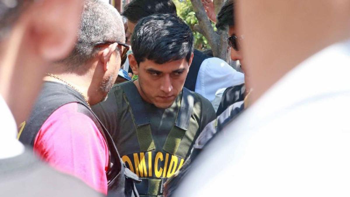 La Fiscalía acusó a Wilfredo Zamora por delitos de homicidio simple, falsedad genérica y delito contra la fe pública.