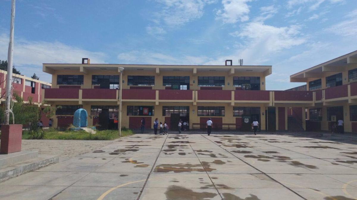 En las instituciones educativas de los distritos de Tumán, Patapo y La Victoria, se confirmaron 12 escolares y 3 docentes con dengue.