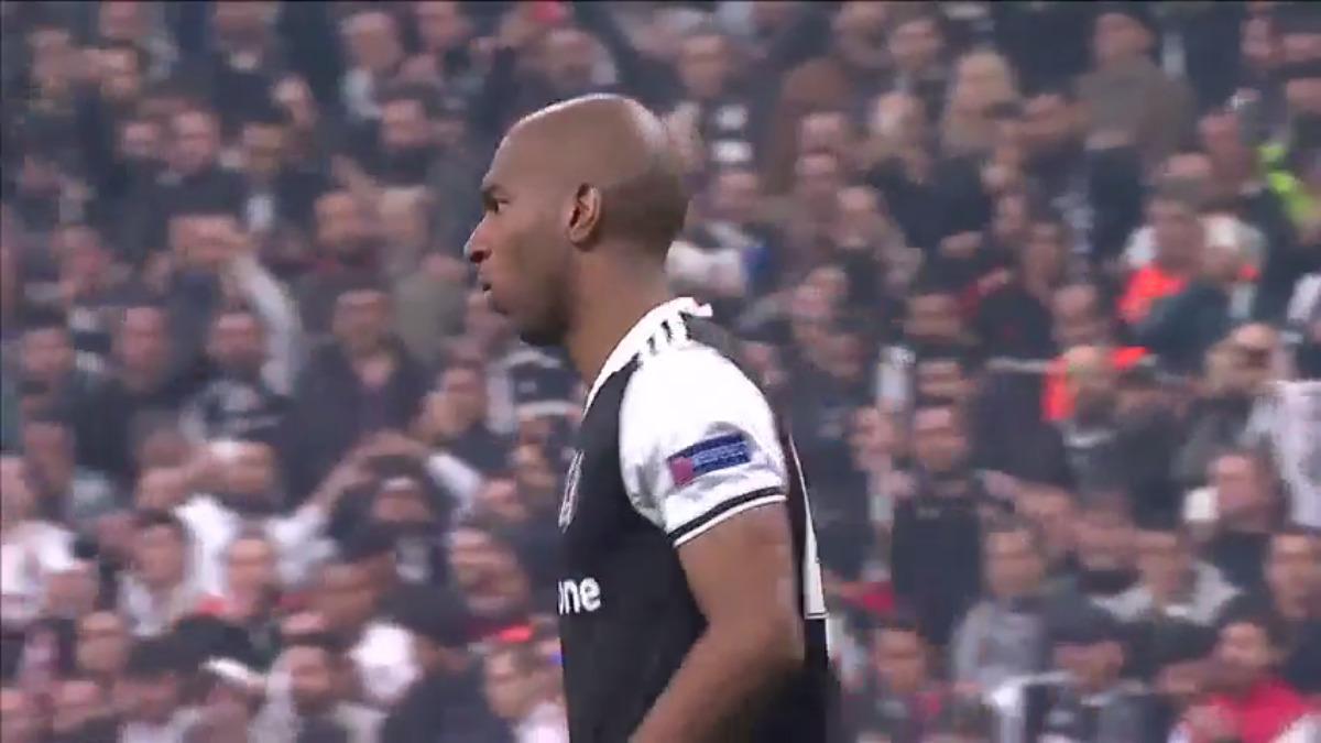 Olympique Lyon clasificó a semifinales luego de una dramática tanda de penales con Besiktas.