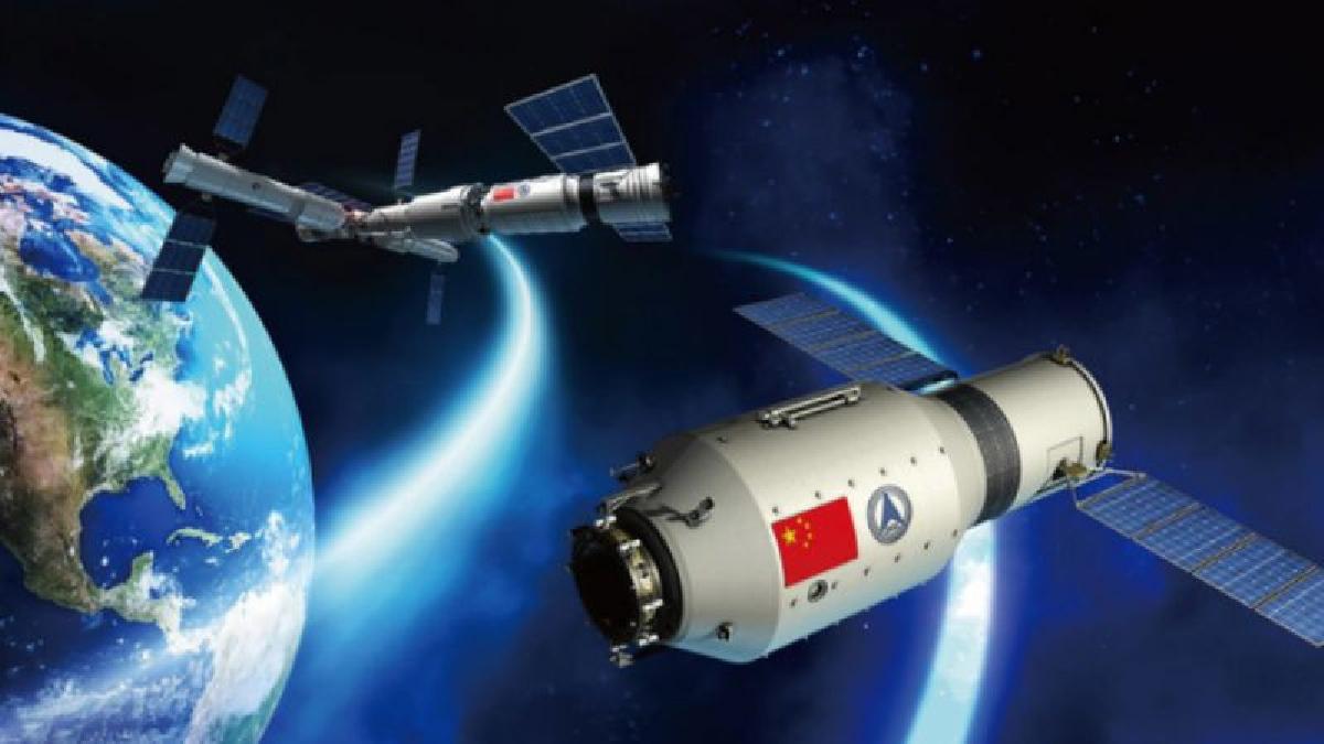 El carguero acoplado con este módulo estará cinco meses en una órbita a 385 kilómetros de altura sobre la Tierra, para después iniciar un descenso controlado y desintegrarse en las capas altas de la atmósfera terrestre.