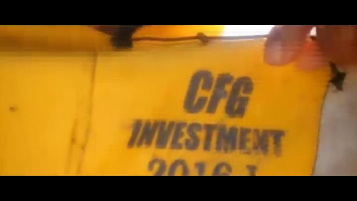 Trabajadores de CFG denuncian que se ven obligados a pescar pese a que las anchovetas son crías bebés.