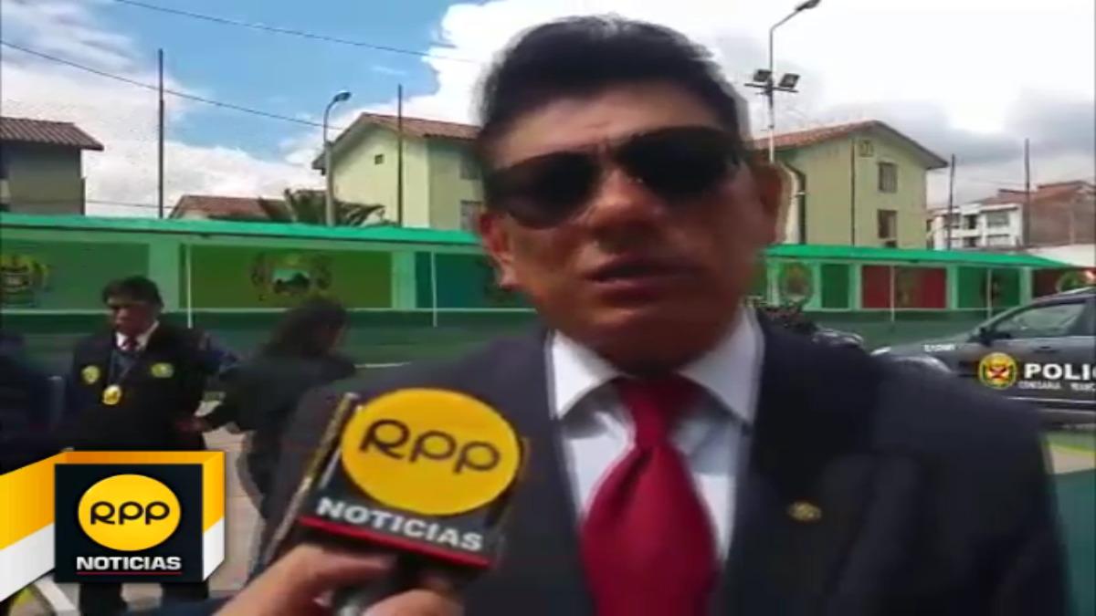 Policía hasta el momento no halla rastro del joven desaparecido hace una semana en la ciudad de Cusco.