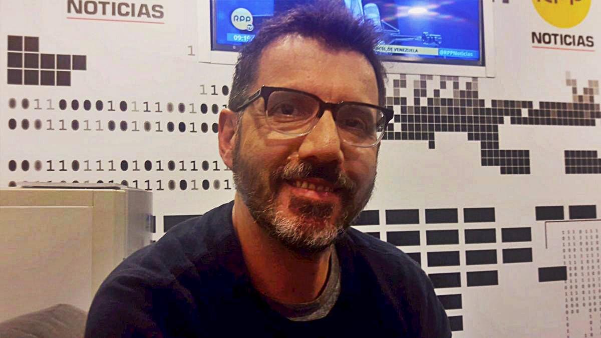Alberto Fuguet conversó con RPP Noticias