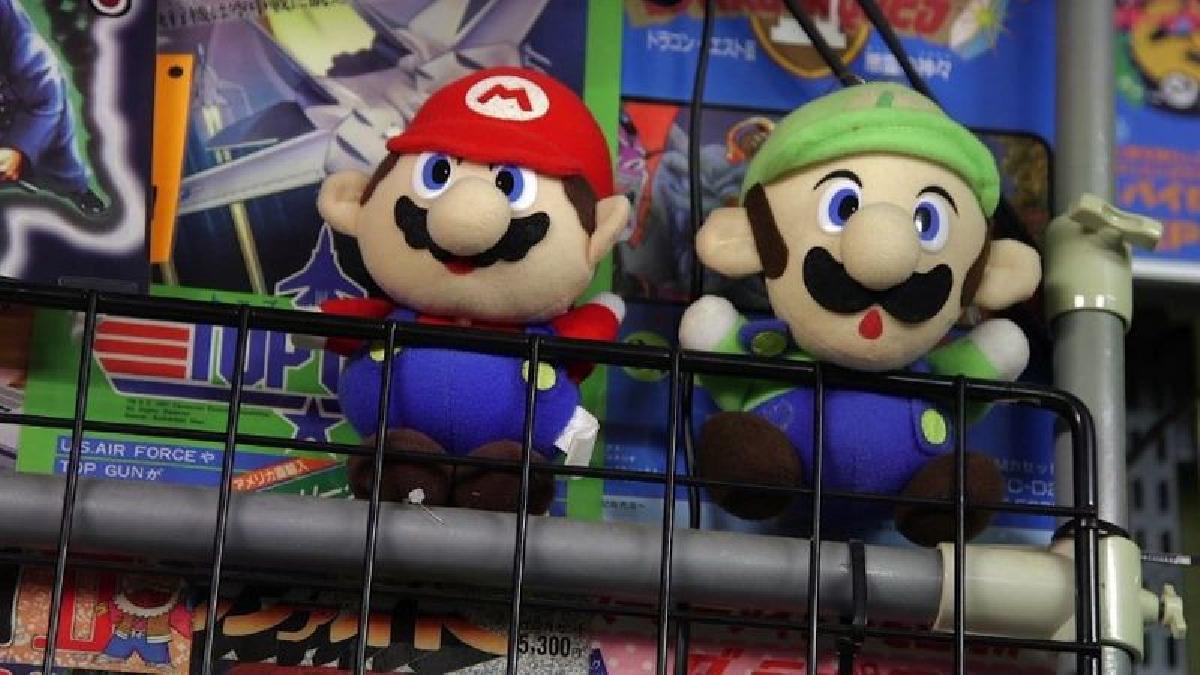 Nintendo vendió 2,74 millones de unidades de Switch sólo en marzo, su primer mes en el mercado.