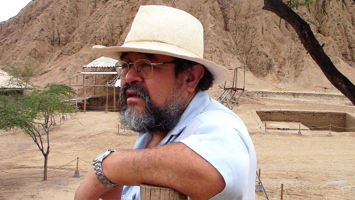 En enlace telefónico desde Cutervo, Alva dijo que se informará al Ministerio de Cultura sobre las conclusiones del hallazgo.