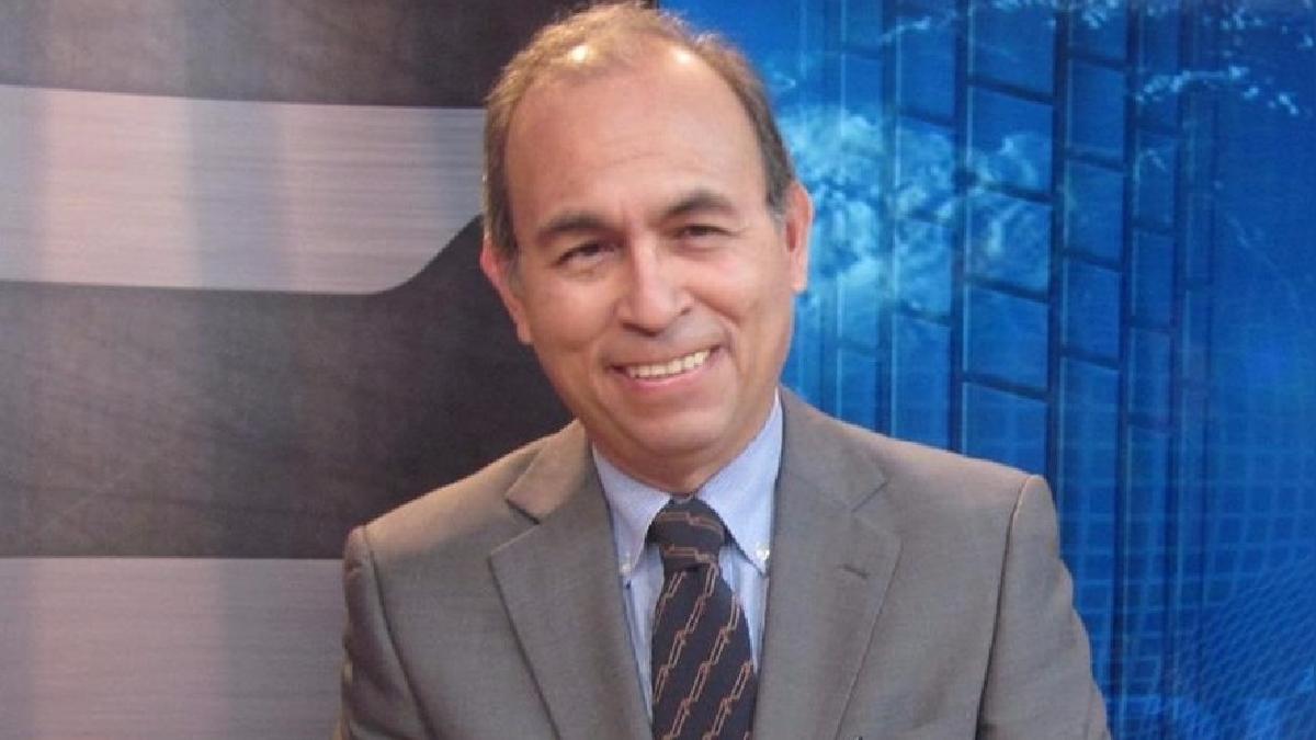Crisólogo Cáceres habló en RPP Noticias