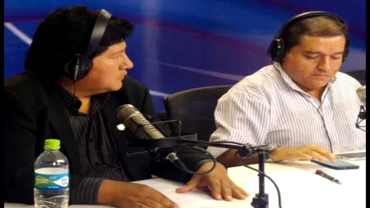 Edwin Oviedo habló en exclusiva para 'Fútbol Como Cancha'.