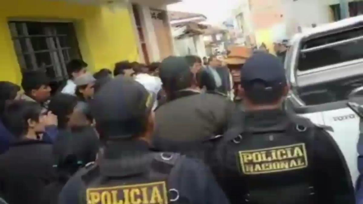 Empresario fue asesinado por su amigo el último fin de semana en Cusco.