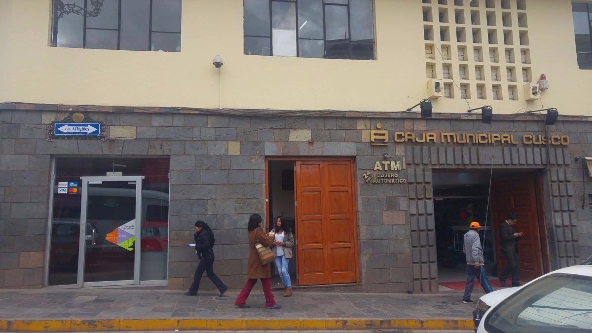 Centró médico en Cusco funciona autorización.
