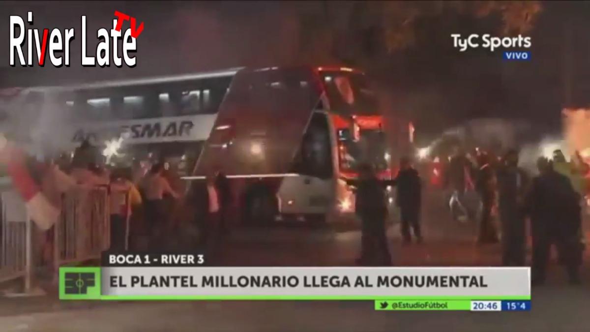 River Plate logró una victoria clave en La Bombonera y tiene un partido menos.