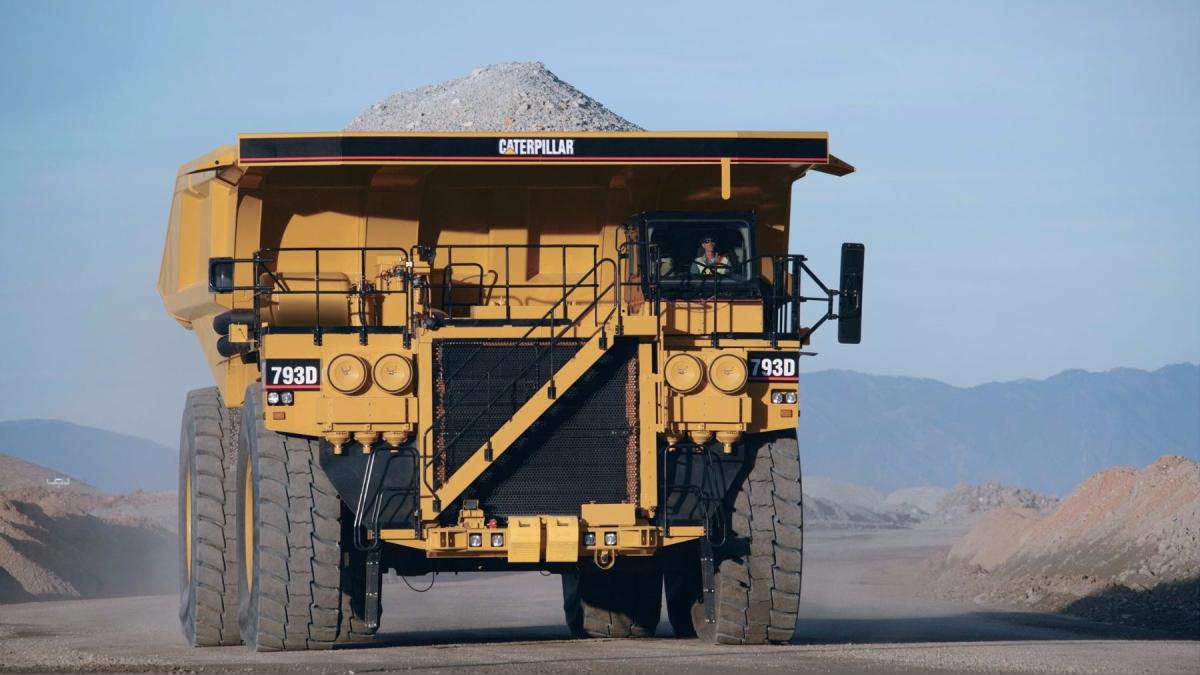 Perú es un importante productor mundial de metales y su actividad minera representa uno de los motores de la economía local.