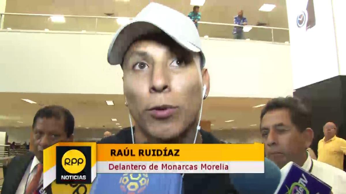 Raúl Ruidíaz fue el goleador de la etapa regular de la Liga MX con 9 tantos.