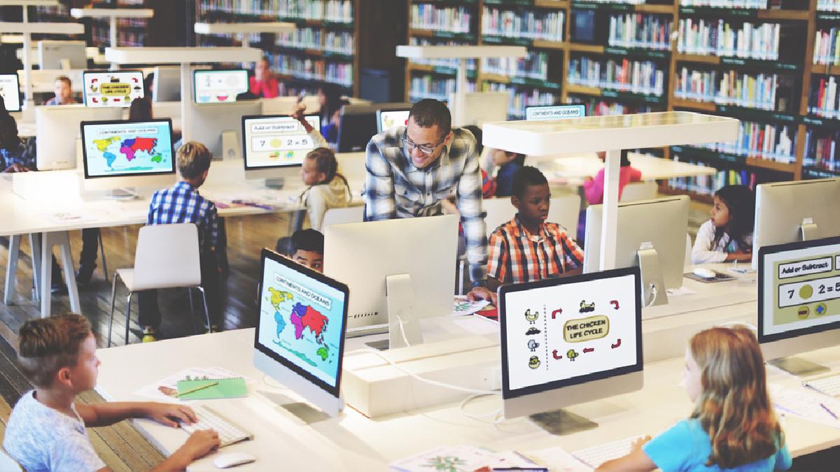La memoria no se ve afectada por el uso del Internet, al contrario, se han fortalecido algunas habilidades.