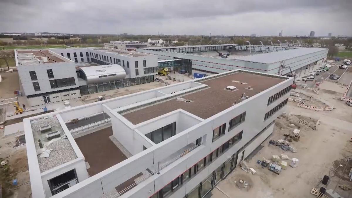 El video de la presentación del proyecto, junto con la prueba de cómo se construyó hasta la actualidad.