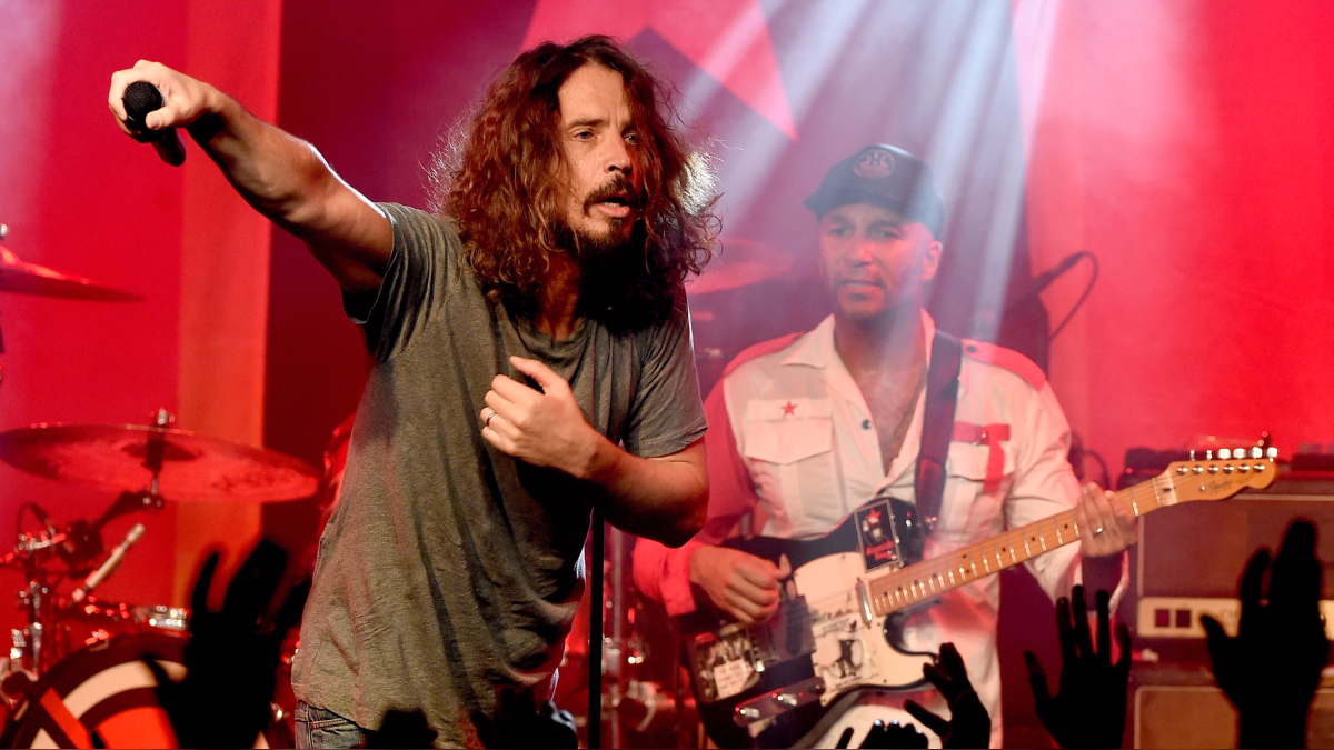 Revive el concierto donde se escuchó por última vez la voz de Chris Cornell.