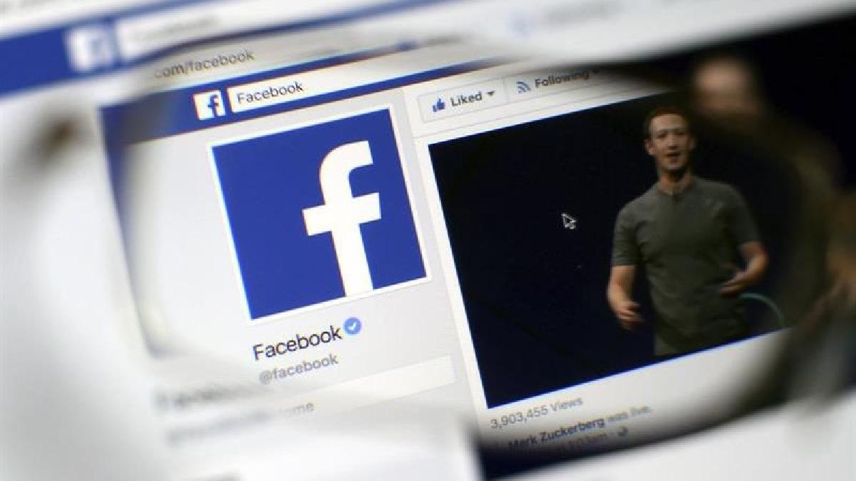 La Comisión Europea multó con 110 millones de euros a Facebook en un proceso sin precedentes.