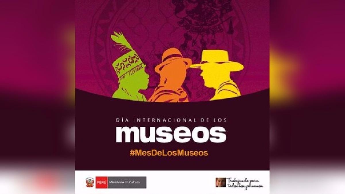 El Ministerio de cultura compartió las actividades que presentará.