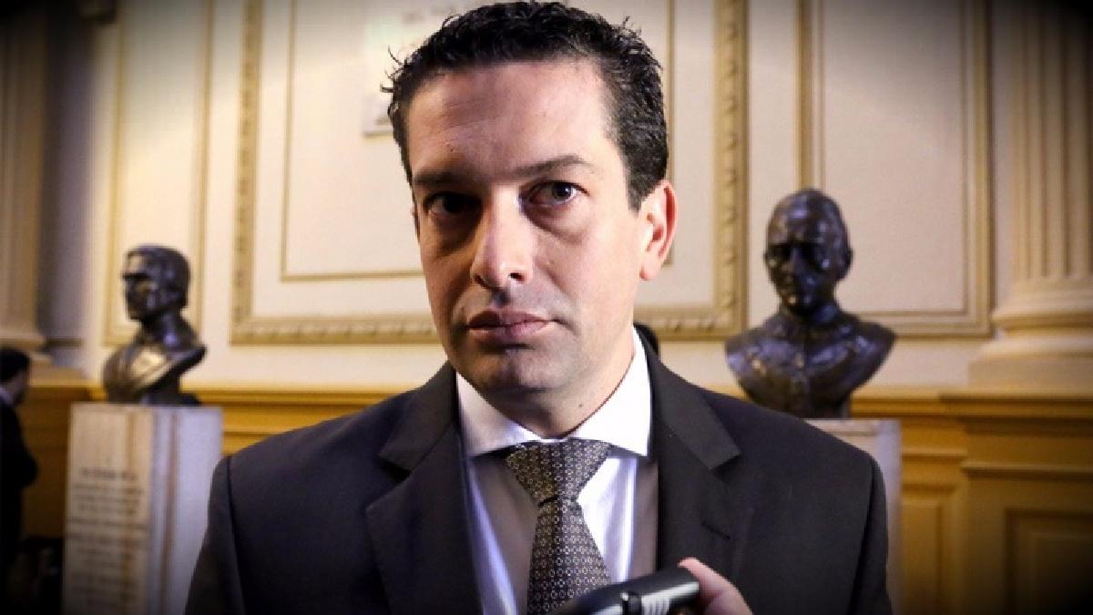 El congresista Miguel Torres dijo que espera tener aprobada la medida antes de terminar su gestión como presidente de la Comisión de Constitución.