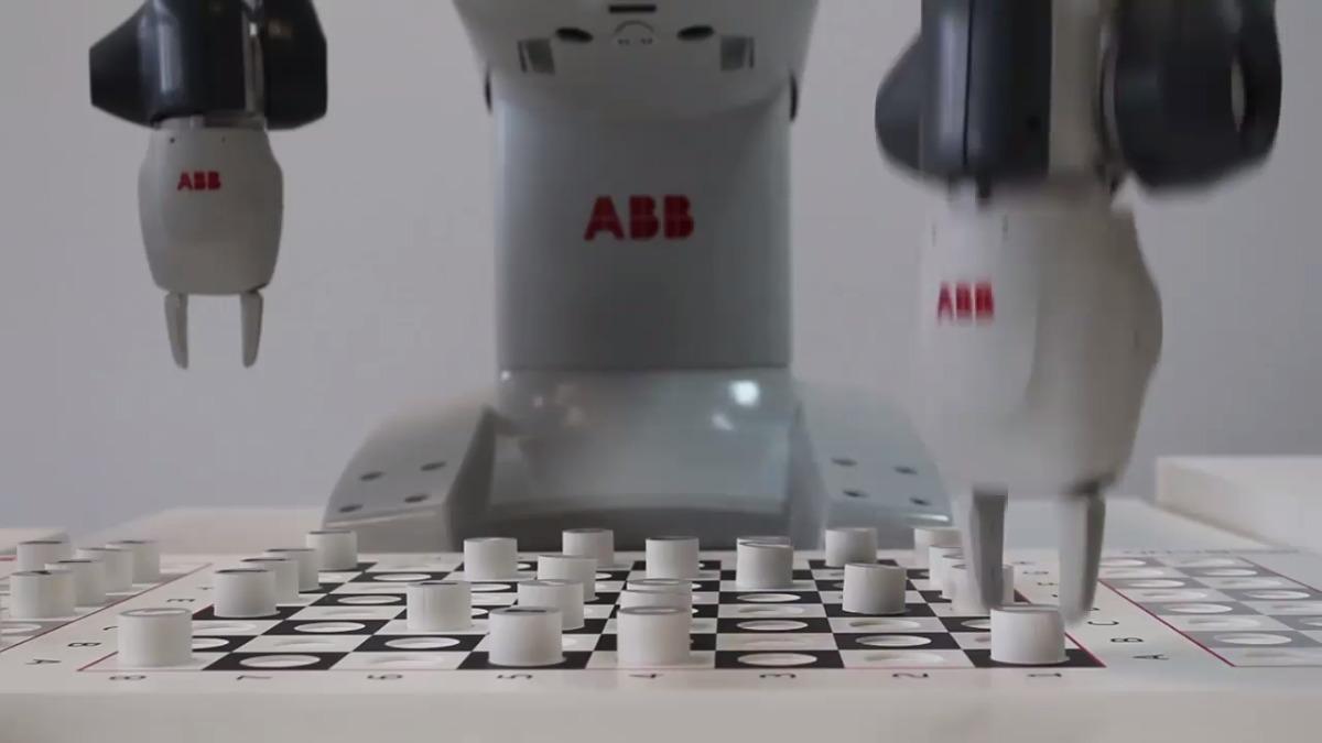 Según Irisbond y ABB, esta investigación y desarrollo abre un amplio campo de posibilidades de nuevas aplicaciones de la robótica industrial, especialmente la robótica colaborativa hombre-robot.