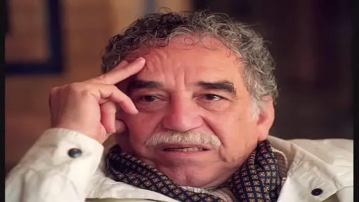 El primer capítulo de Cien Años de Soledad en la voz de Gabriel García Márquez.