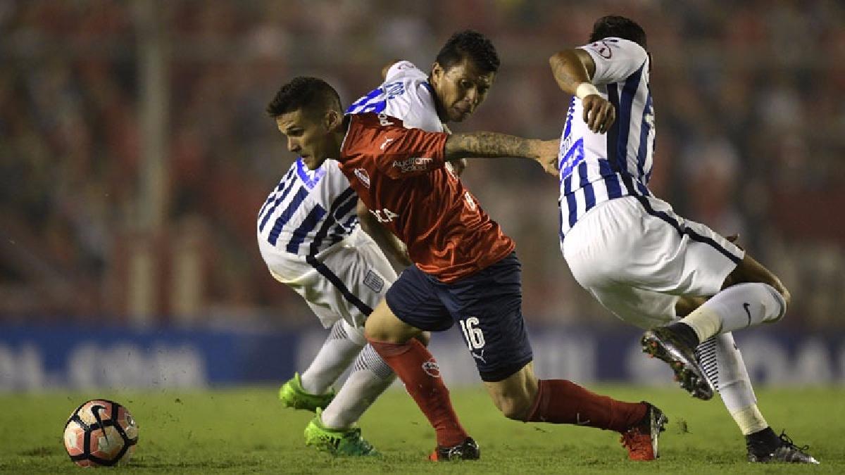 El único resultado que puede forzar un tiempo suplementario y penales es el empate sin goles.