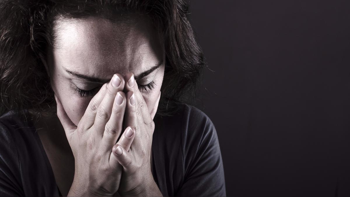 Una relación de violencia está caracterizada por situaciones de control y sentido de pertenencia, que muchas veces creemos que son normales.