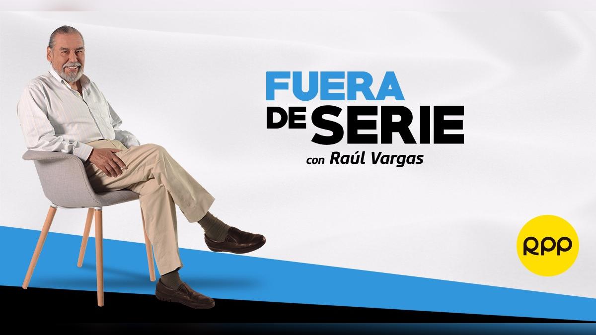 El nuevo programa multiplataforma de RPP conducido por Raúl Vargas Vega