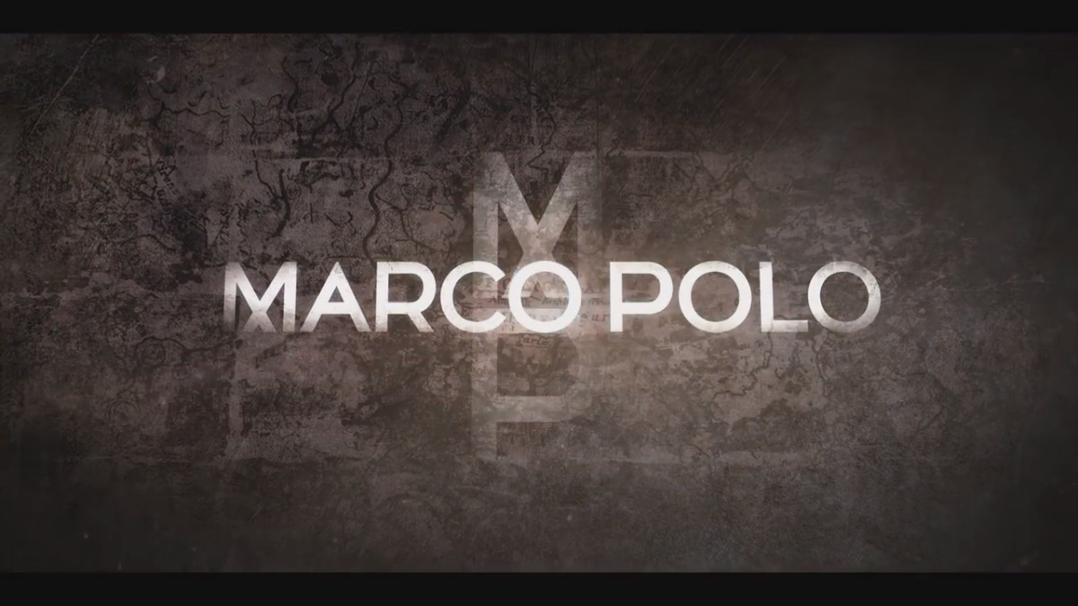 Tráiler Marco Polo - Netflix