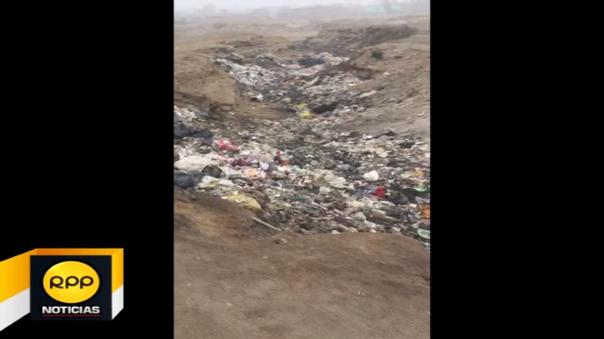Vídeo muestra el evidente deterioro del complejo arqueológico