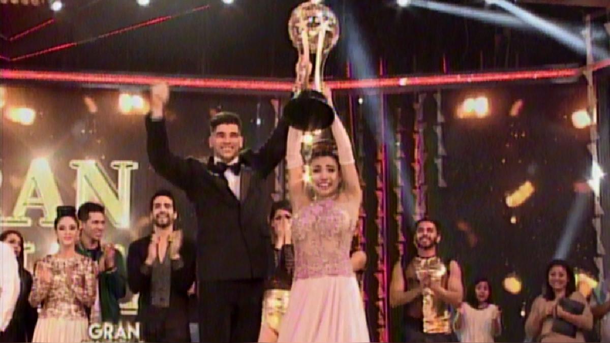 ¡Diana Sánchez cumplió uno de sus mayores sueños!